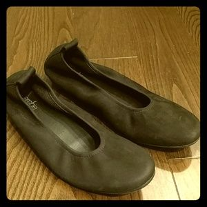 Arche Laius flats made in France